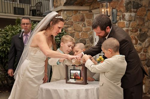 25+ Best Ideas About Blended Family Weddings On Pinterest
