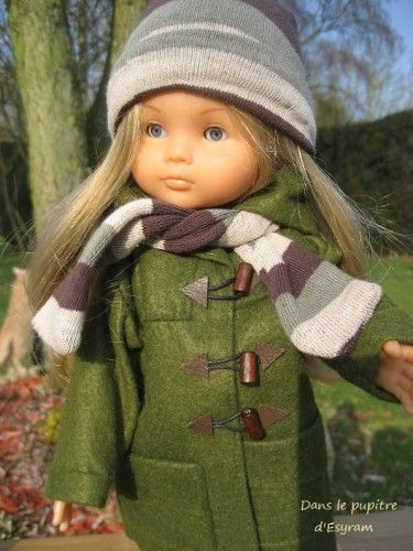43 Best Images About Dolls Les Cheries By Corolle On