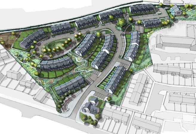 Urban Design Architecture By Paul Davis Partners Designed To