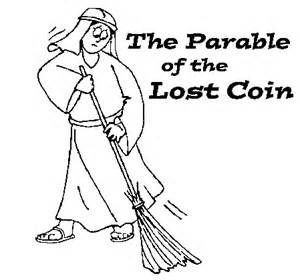 17 Best images about Three Parables; Luke 15 on Pinterest