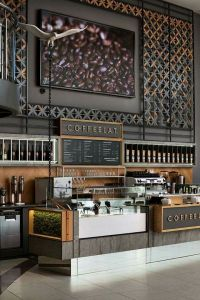 25+ best ideas about Cafe counter on Pinterest | Coffee ...