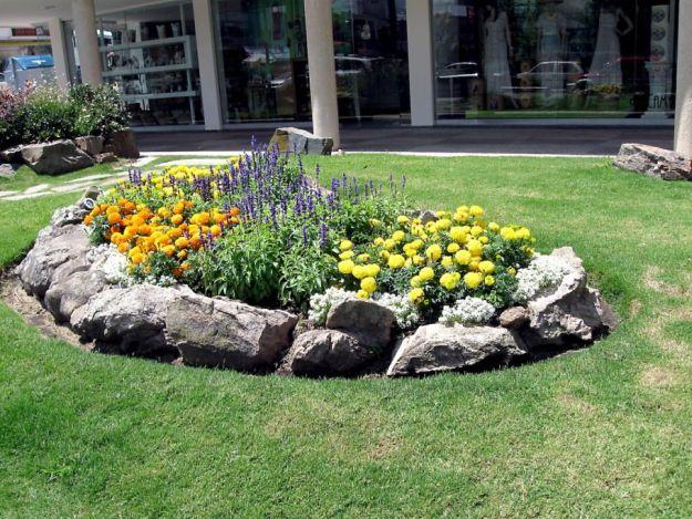 25 Best Ideas About Rock Garden Design On Pinterest Garden