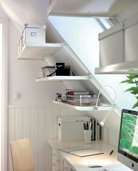 17 Best ideas about Sloped Ceiling on Pinterest   Sloped ...