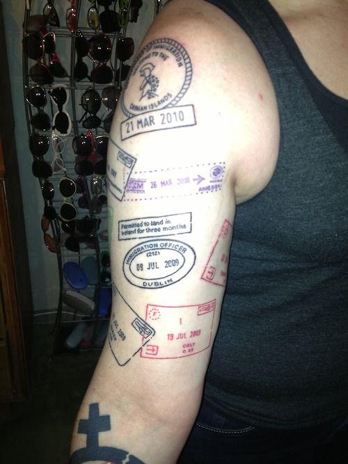 By Daniel Stewart At Lucky Soul Tattoo In Woodbridge Ct