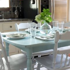 Burlap Dining Chair Covers Ergonomic With Armrest 99 Best Tables & Chairs - Chalk Paint Ideas Images On Pinterest