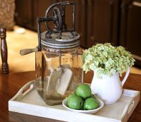 17 Best ideas about Everyday Table Centerpieces on ...