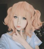 kawaii hair ideas