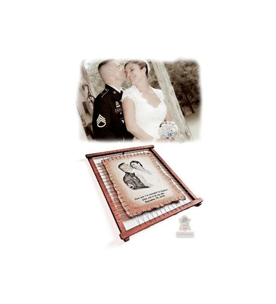 1000 ideas about Wedding Anniversary Presents on