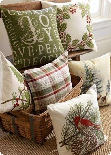 1000 ideas about Pottery Barn Pillows on Pinterest  Drop