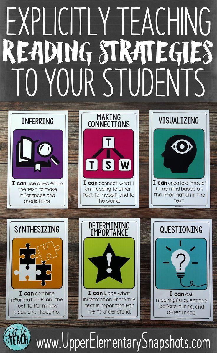 Teaching writing strategies for esl students
