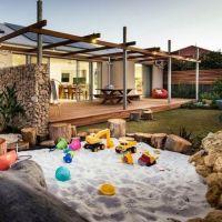 Best 25+ Sand backyard ideas on Pinterest