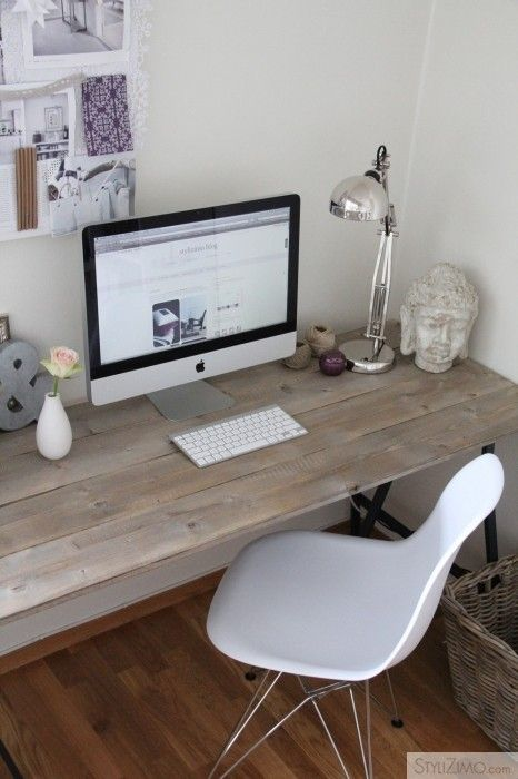 comfortable home office chair wedding covers hire hampshire diy country desk | .living area ideas and decor. pinterest desk, gray