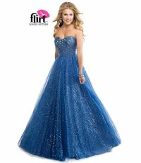 Starry Night Prom Dress | Star Room | Pinterest | Indigo ...