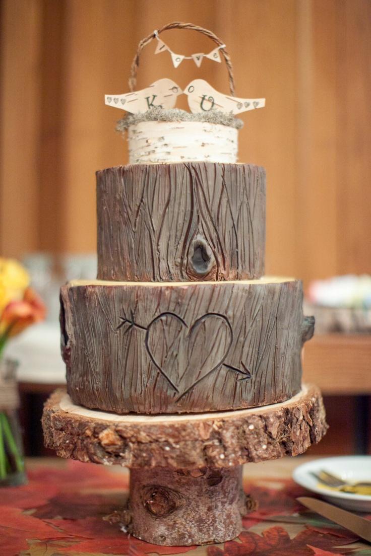 25 Best Ideas about Wood Cake on Pinterest  Pastel
