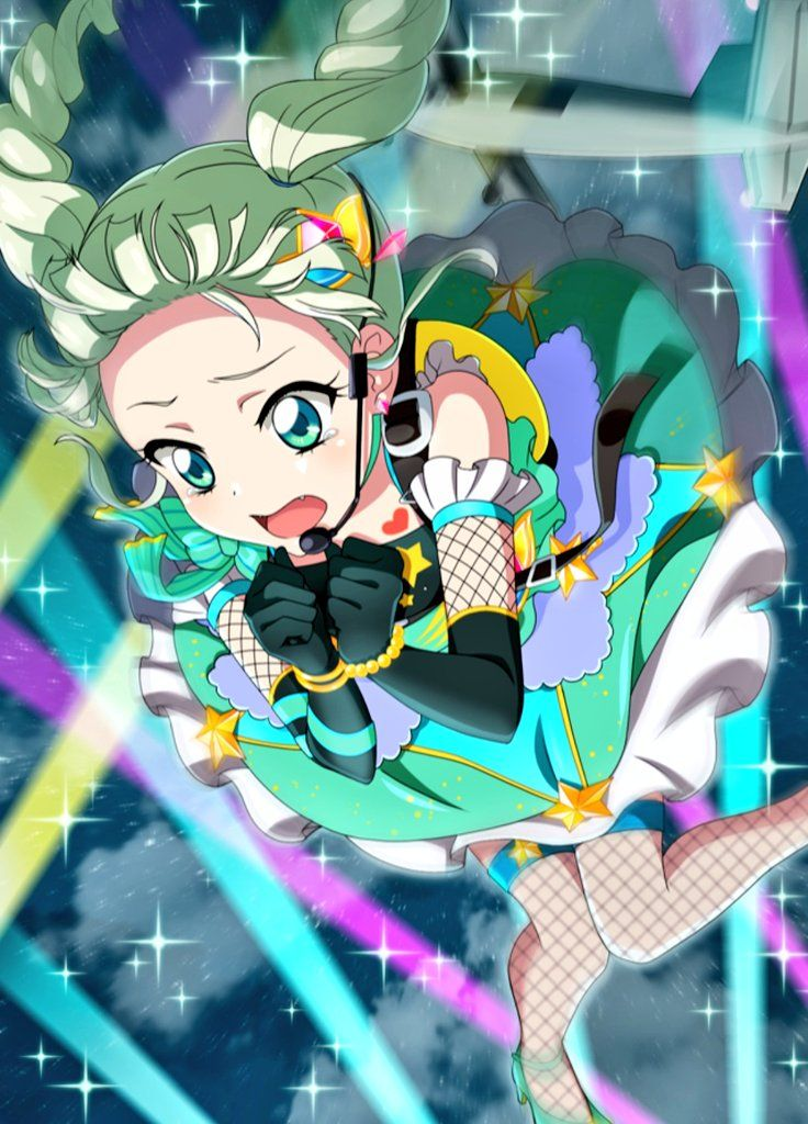 17 Best images about Aikatsu on Pinterest  Posts Merry