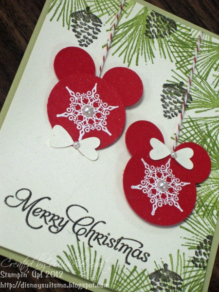 188 Best Images About Cards Mickey Amp Minnie Mouse On