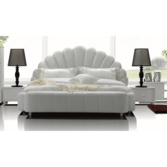 Huge Italian White Leather Modern Sectional Sofa Set Super Leeds 114 Best Images About Shell Bed On Pinterest
