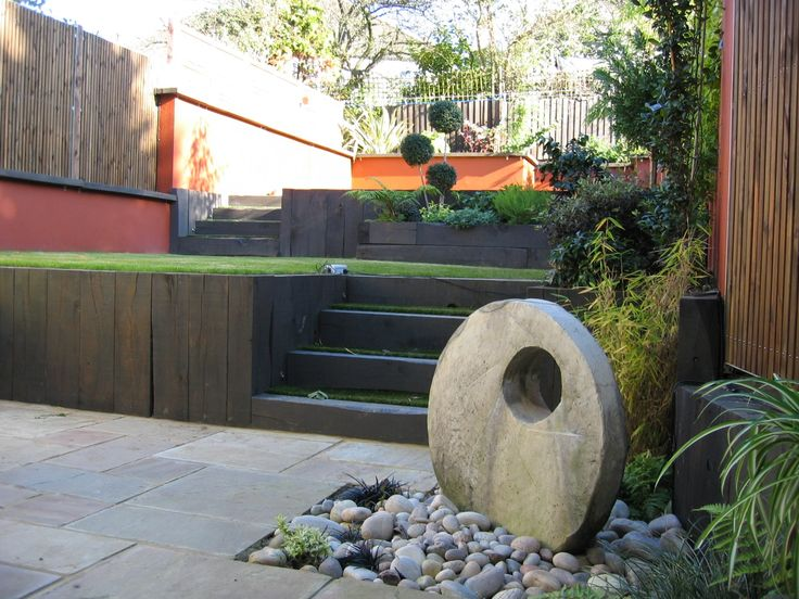25 Best Ideas About Steep Gardens On Pinterest Steep Hillside