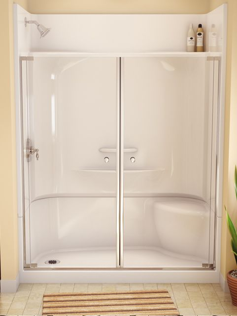 Best 20 Fiberglass Shower ideas on Pinterest  Fiberglass shower stalls Vinegar shower cleaner