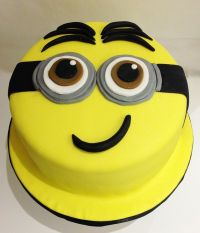 1000+ images about Kate's Minion Birthday on Pinterest ...