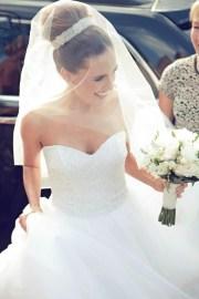 bride idea wedding hairstyles