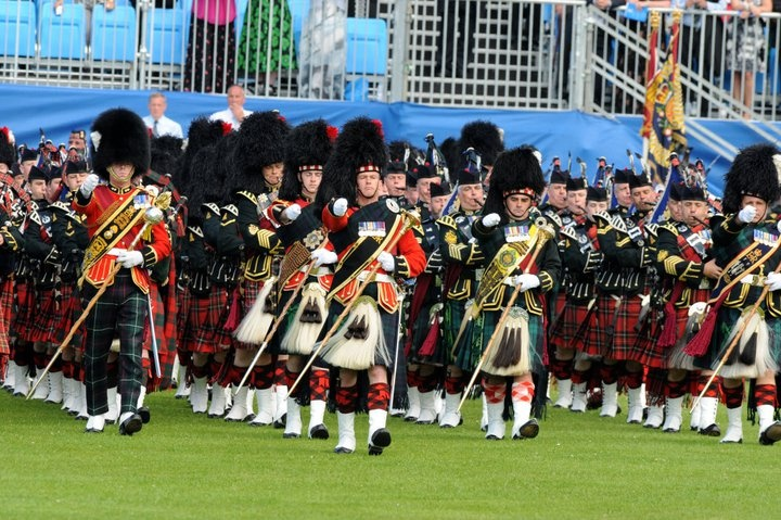 The Royal Regiment of Scotland | Bagpipes Skirl | Pinterest | The o'jays. Scotland and Royals