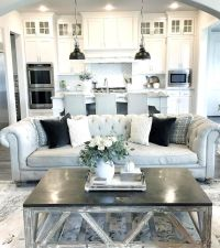 Best 25+ Kitchen living rooms ideas on Pinterest