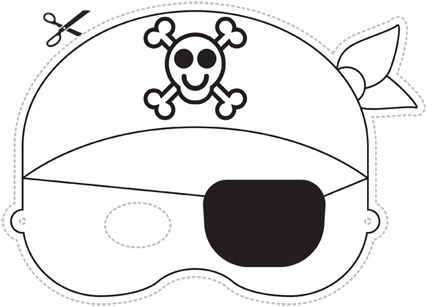 25+ best ideas about Pirate activities on Pinterest