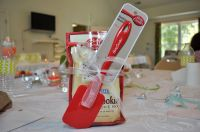 Cheap and easy bridal shower favors or prizes for games. I