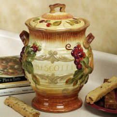 Tuscan Kitchen Canisters Classics Cabinets 52 Best Style Decor Images On Pinterest