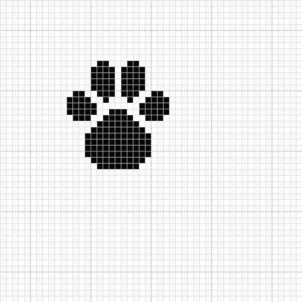 25+ best ideas about Easy Cross Stitch Patterns on