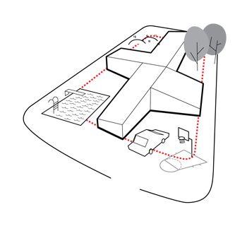 Block Diagrams Interior Design Interior Design Plan View