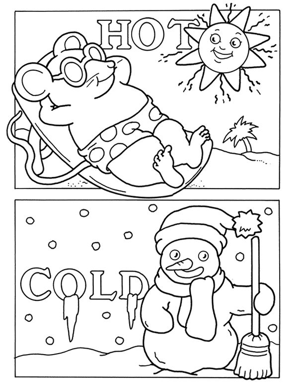 19 best images about Children Coloring Printables on