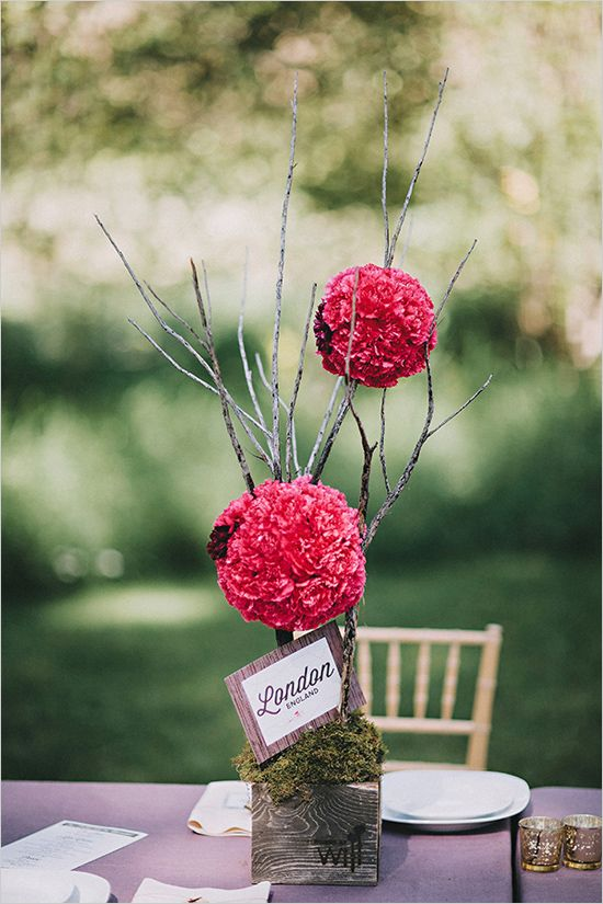 17 Best Images About Rustic Wedding Flowers Amp Decor On