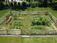 17 Best ideas about Vegetable Garden Fences on Pinterest ...