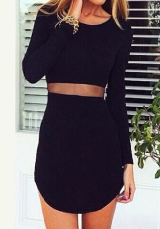 Great lbd!