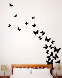 17 Best images about Butterfly Wall Decals on Pinterest ...