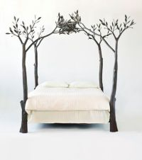 1000+ ideas about Tree Bed on Pinterest | Amazing beds ...