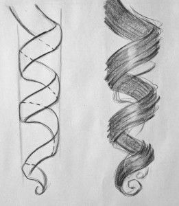 30 How To Draw Cute Hairstyles Paper Hairstyles Ideas Walk The