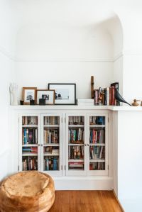25+ best ideas about Built in bookcase on Pinterest