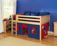 Best 20+ Unique Toddler Beds ideas on Pinterest | Toddler ...