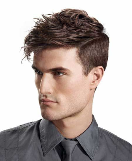 25 Best Ideas About Trendy Haircuts For Men On Pinterest Men's