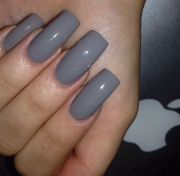 long square nails