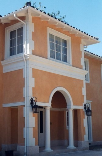 17 Best Images About Stucco House On Pinterest Stucco