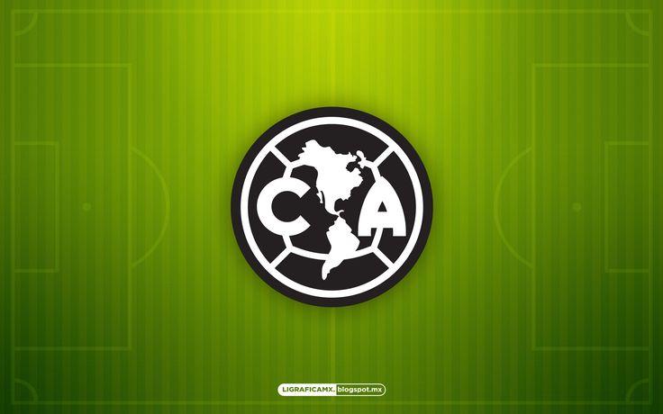Club America Wallpaper 3d Wallpaper Ligraficamx Clubam 233 Rica Escudos Club