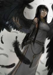mabinogi death beauty anime