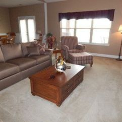 Paramount Sofa Ethan Allen Fundas Para Sofas Lima Peru Retreat Sectional With Avery Chair And Ottoman, Cassidy ...