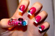 ideas ghetto nails