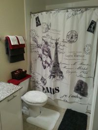 48 best images about Paris themed bathroom on Pinterest ...