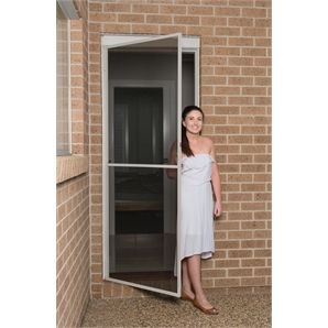 Image Result For Bella Retractable Screen On A French Door